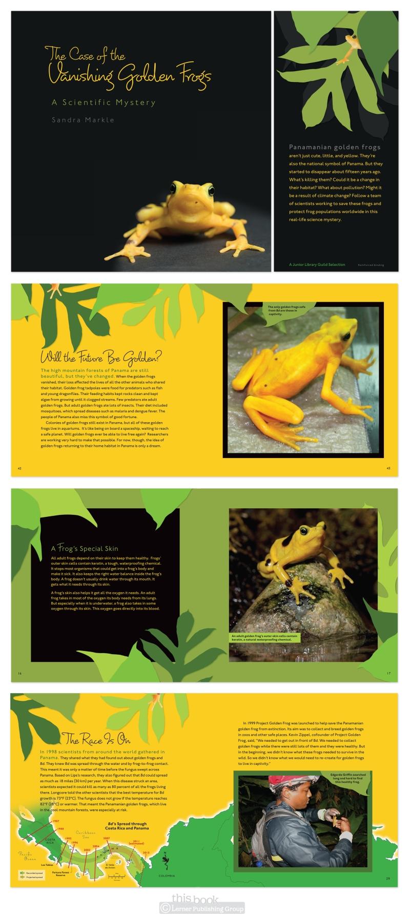 goldenfrogs